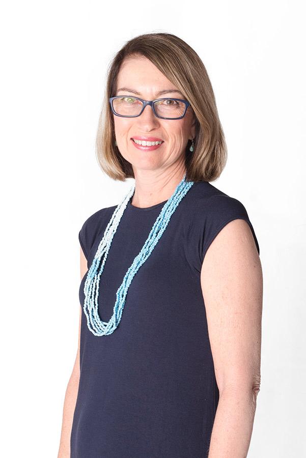 Cathy Dale (Ferguson)
