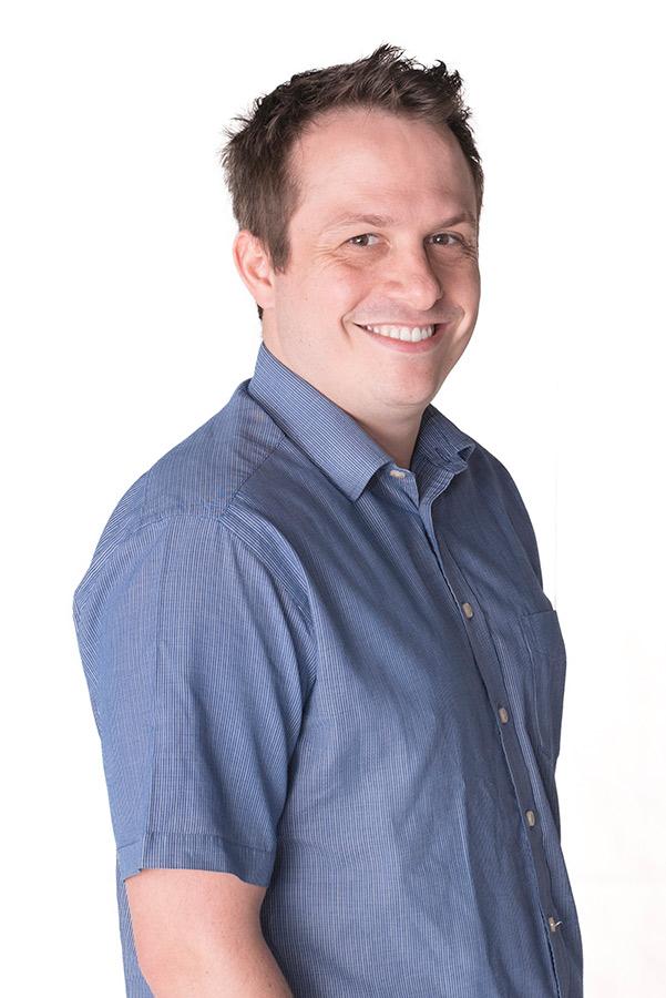 David Briginshaw