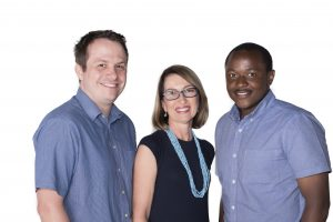 The Planning Initiative team