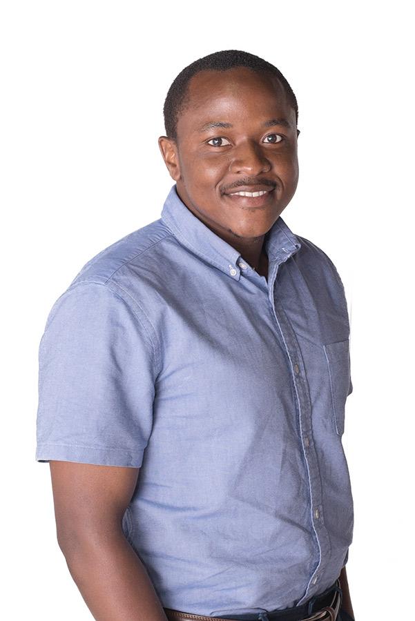 Mnqobi Dlamini